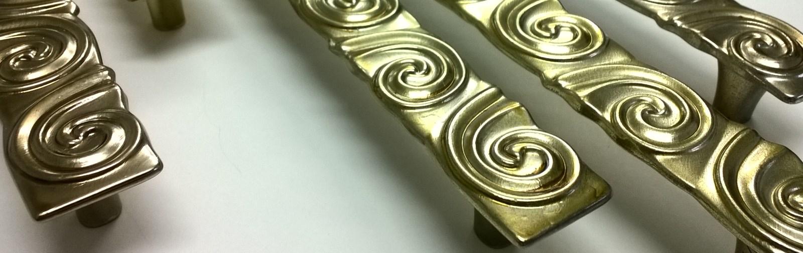peinture effet or argent cuivre ou acier pour un aspect. Black Bedroom Furniture Sets. Home Design Ideas